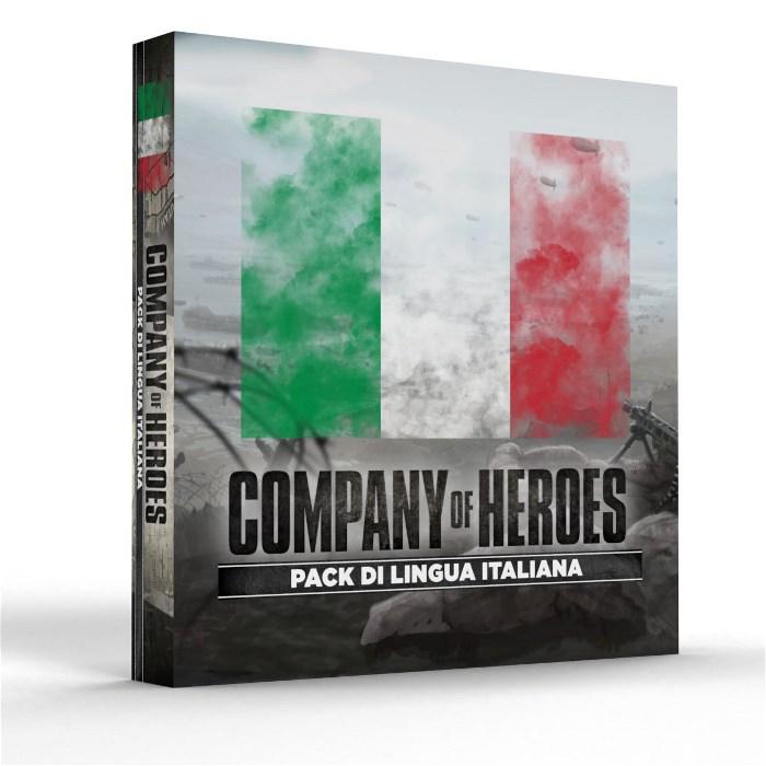 Italian Language Pack