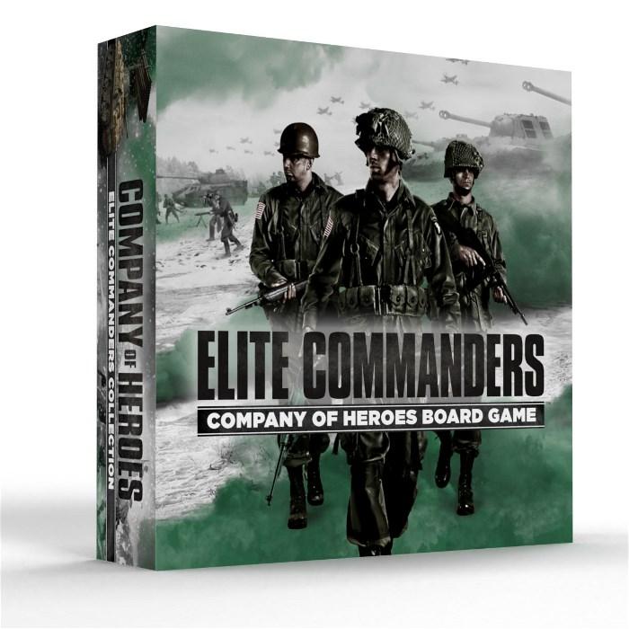 Elite Commander's Collection