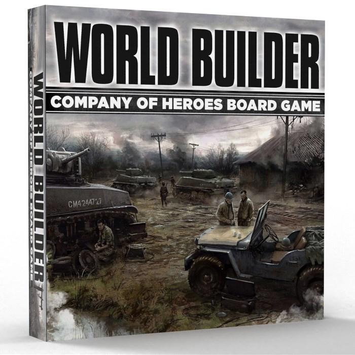 World Builder Pack