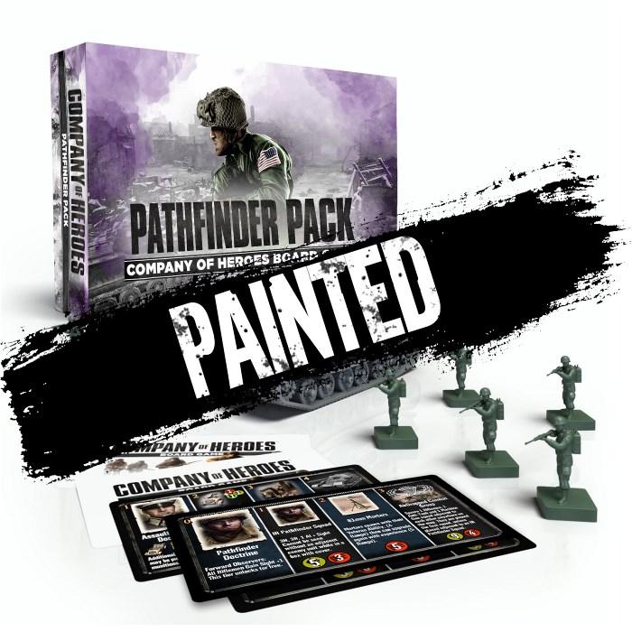 Pathfinder Paint Upgrade