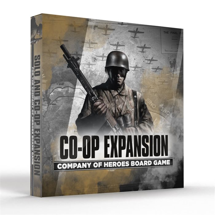 Solo/Cooperative Expansion