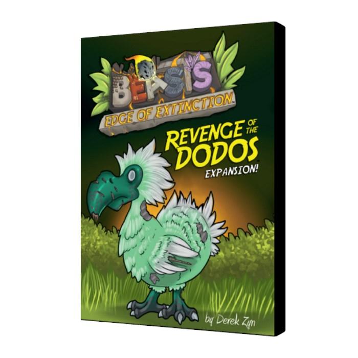 Revenge of the Dodos Expansion (pre-order)