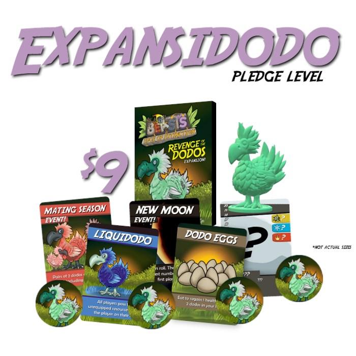 Expansidodo