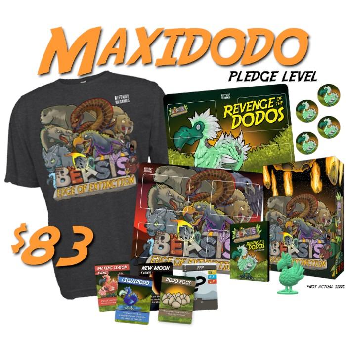 Maxidodo