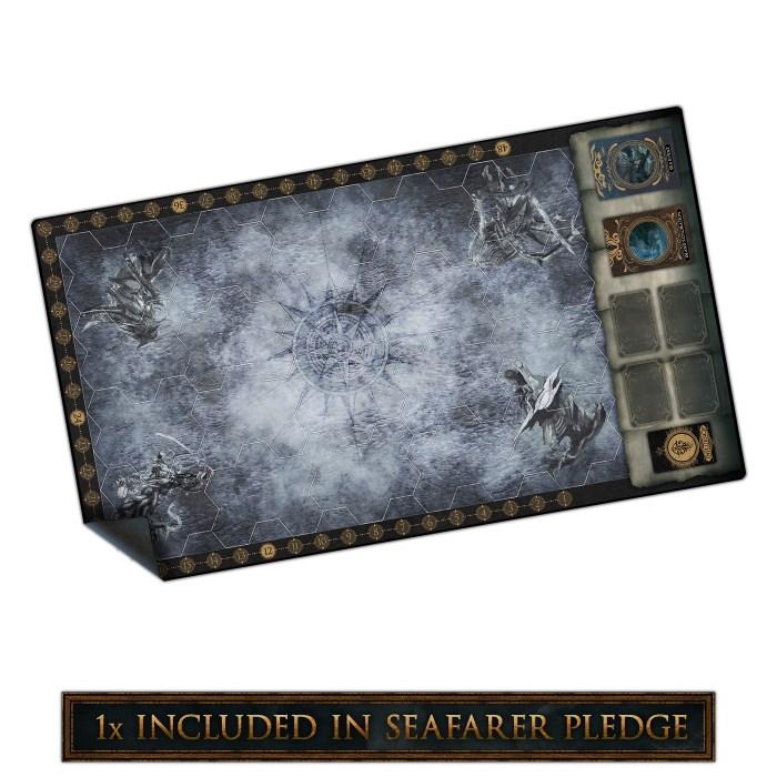 Neoprene Game Board