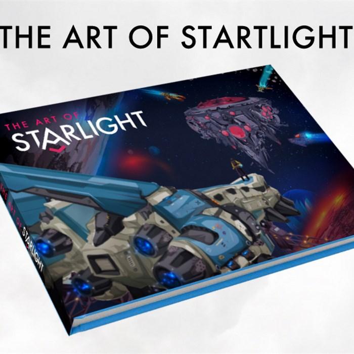 The Art of Starlight