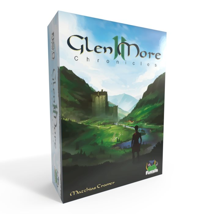 Glen More II: Chronicles Complete Edition