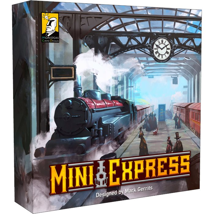 Mini Express: Collector's Edition