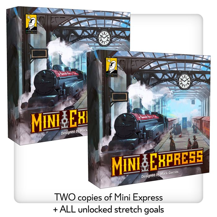 Double Limited Express