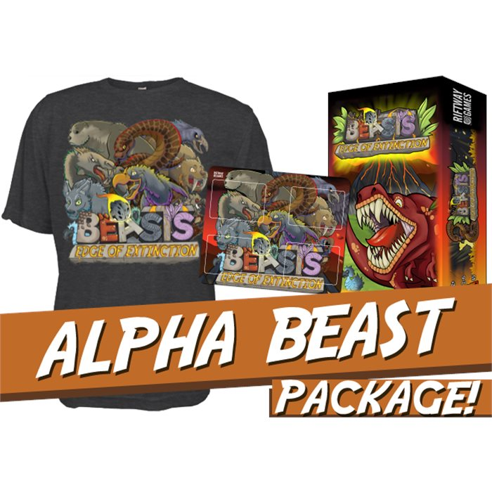 Alpha Beast Package