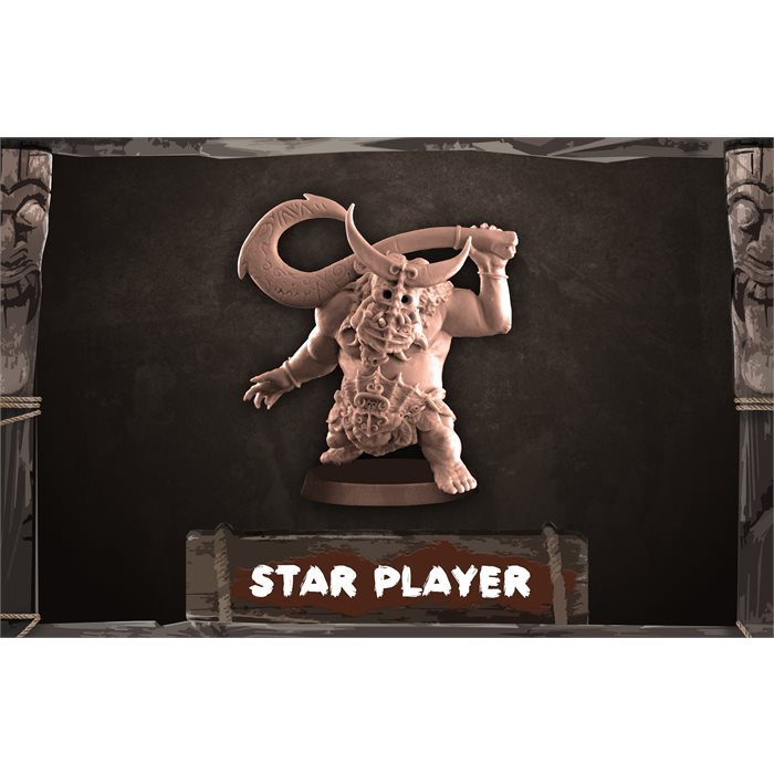 Moa Star Player