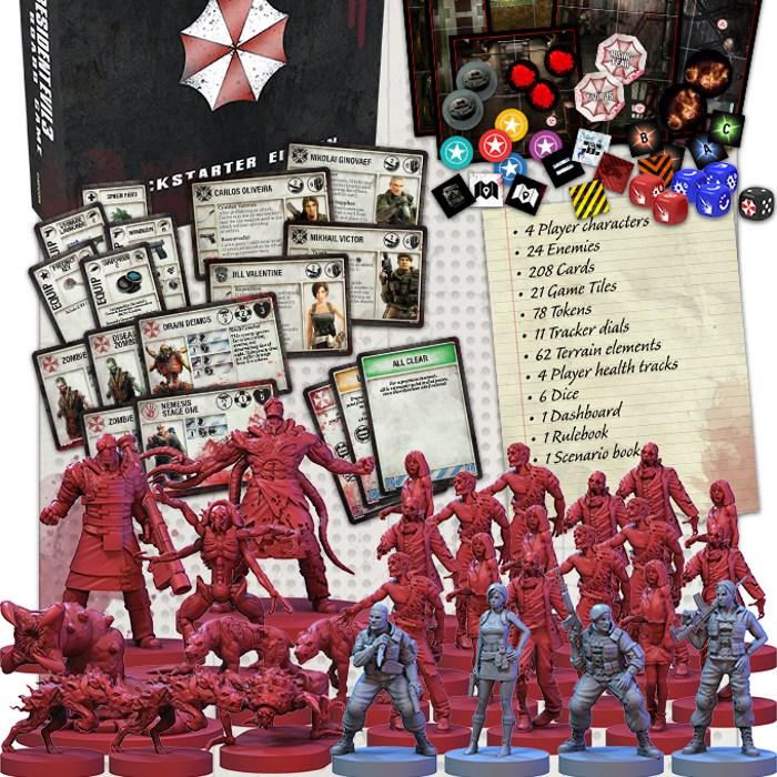 S.T.A.R.S. Pledge