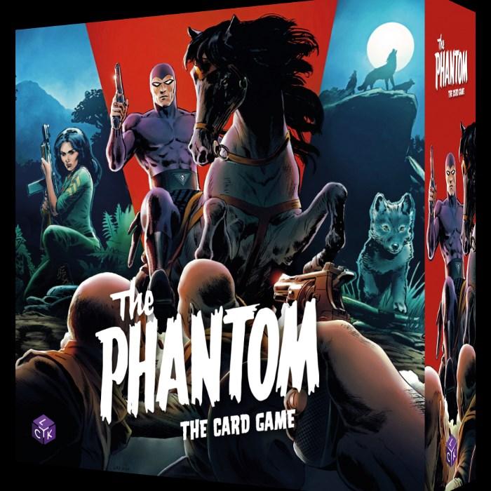 Phantom Origin*