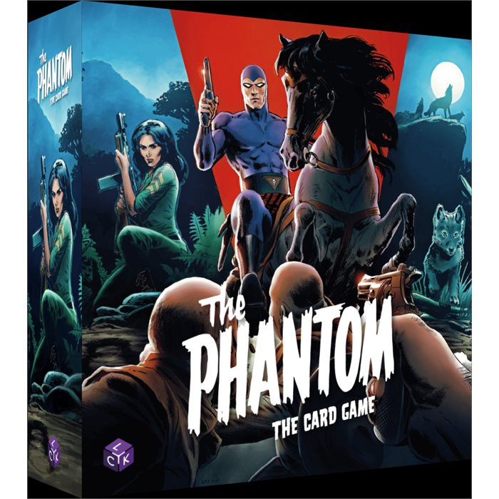 Phantom Origin Scandinavian Edition*