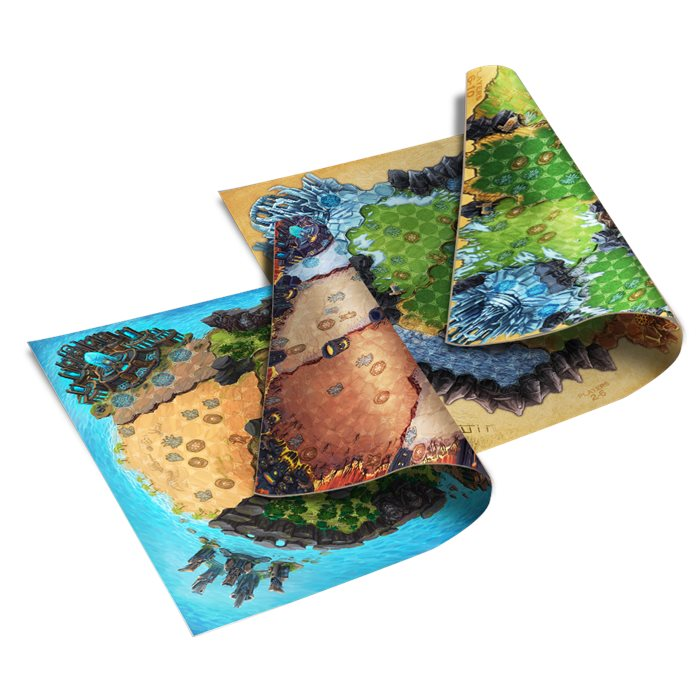 Neoprene Boards Bundle
