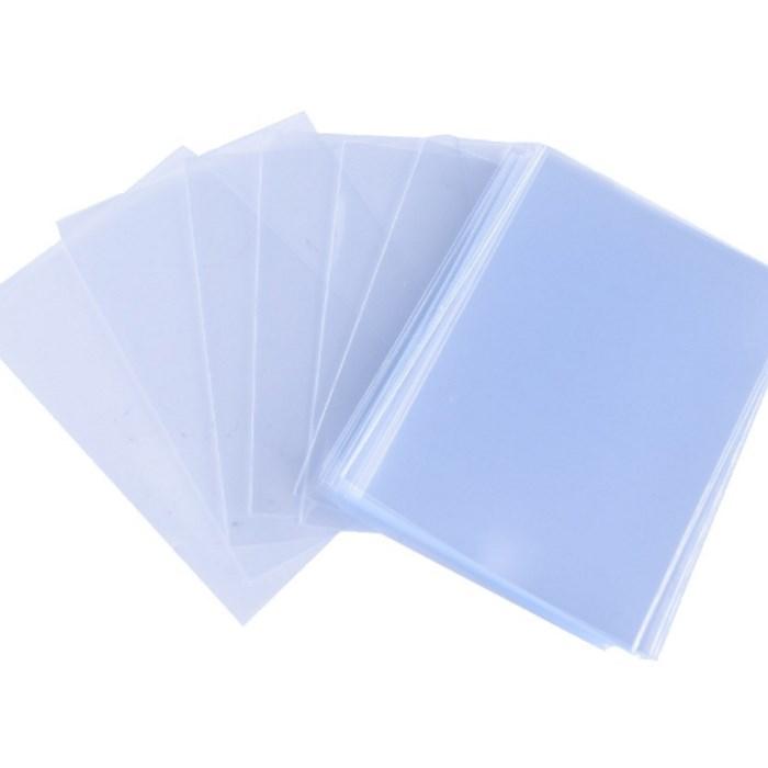 Sleeves (CORE BOX)