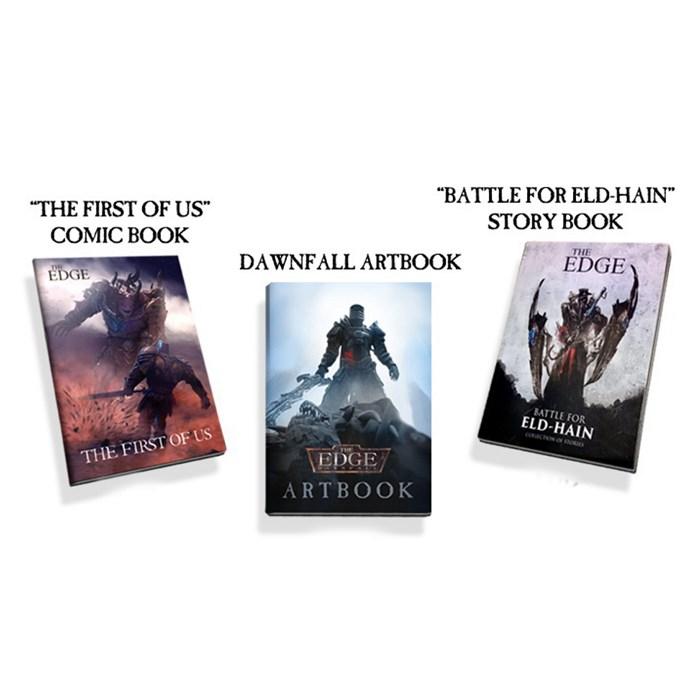 Story bundle