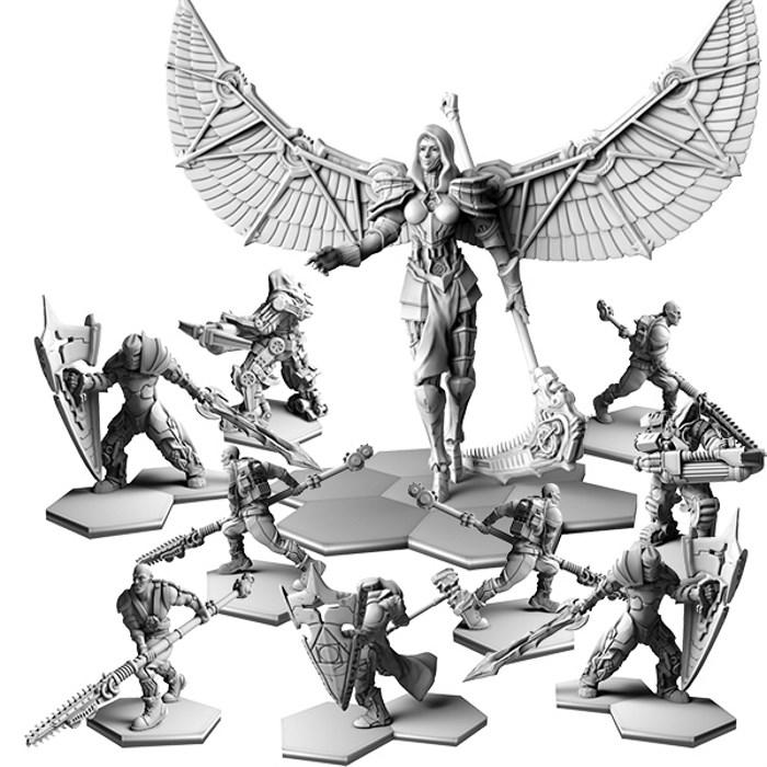 Chapter - Resin Faction bundle