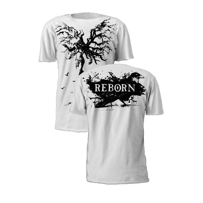 Faction T-shirt