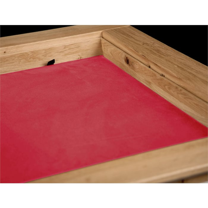 Inset - large table