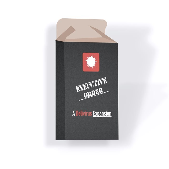 Executive Order Expansion