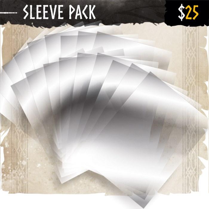 Sleeves Pack