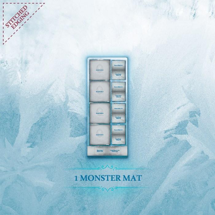 Frost Monster Mat SE
