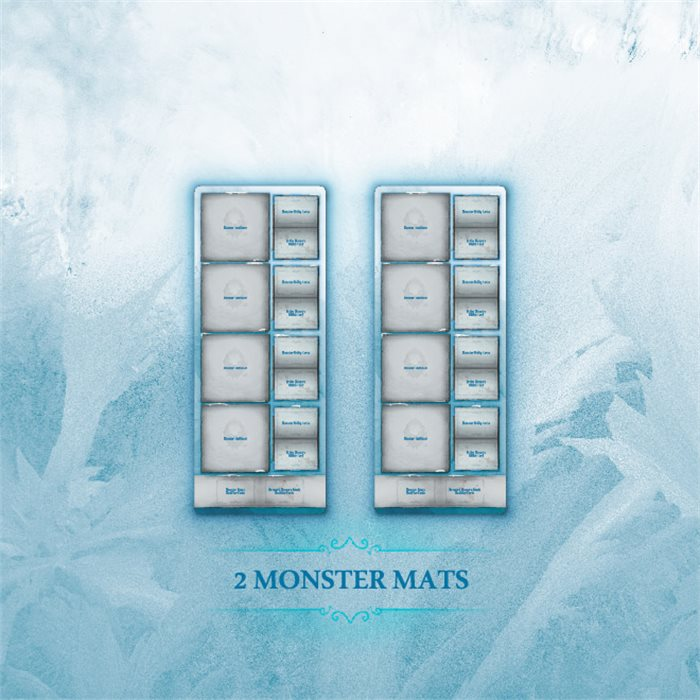 Frost Monster Pack