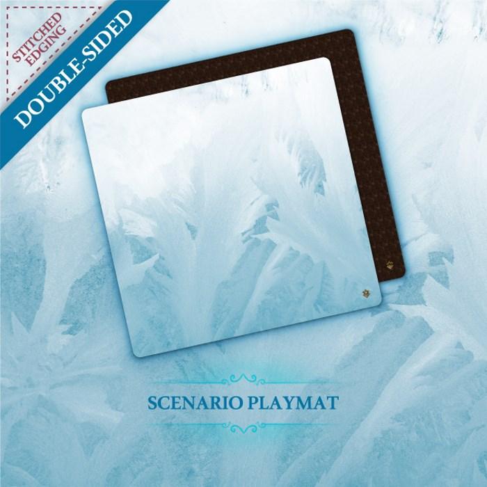 Double-Sided Scenario Playmat SE