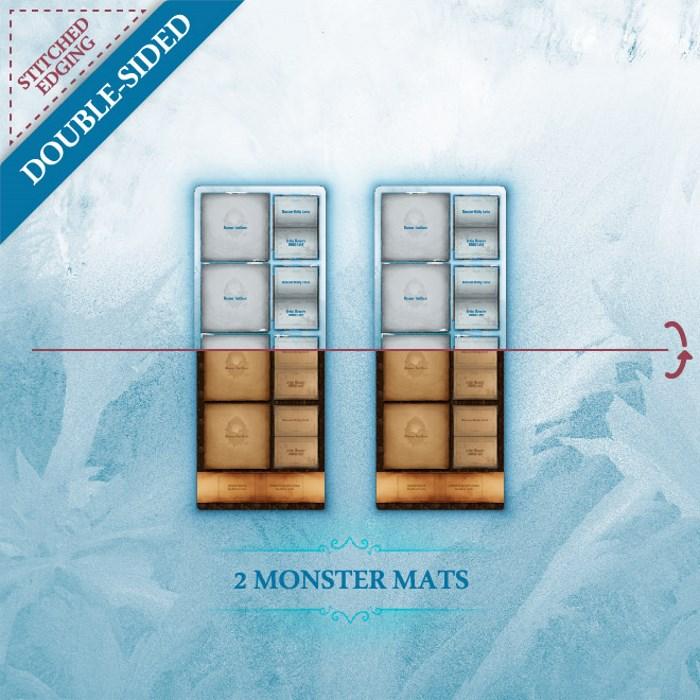 Double-Sided Monster Pack SE