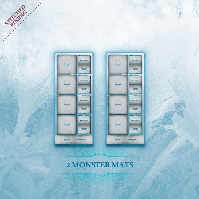 Frost Monster Pack SE