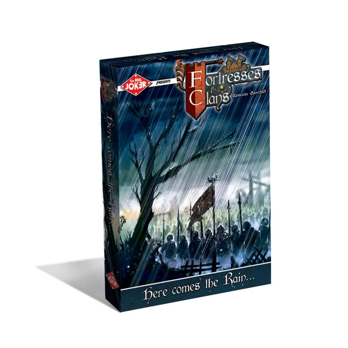Fortresses & Clans - Expansion - Here Comes the Rain