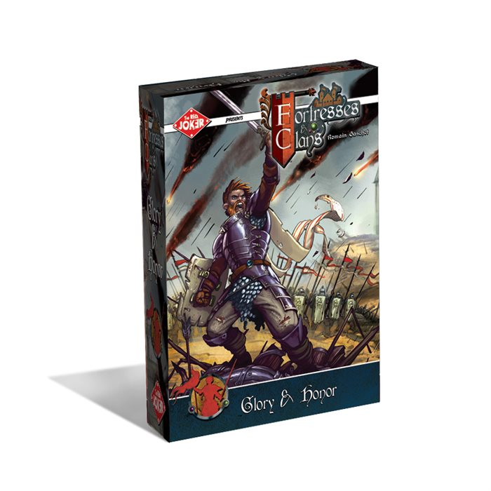 Fortresses & Clans - Expansion - Glory & Honor