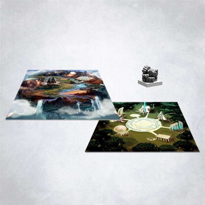 Atlas Overload - cardboard only!