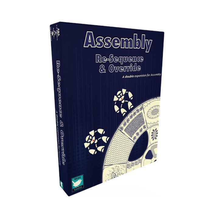 Assembly: Re-Sequence & Override Expansions [KS]