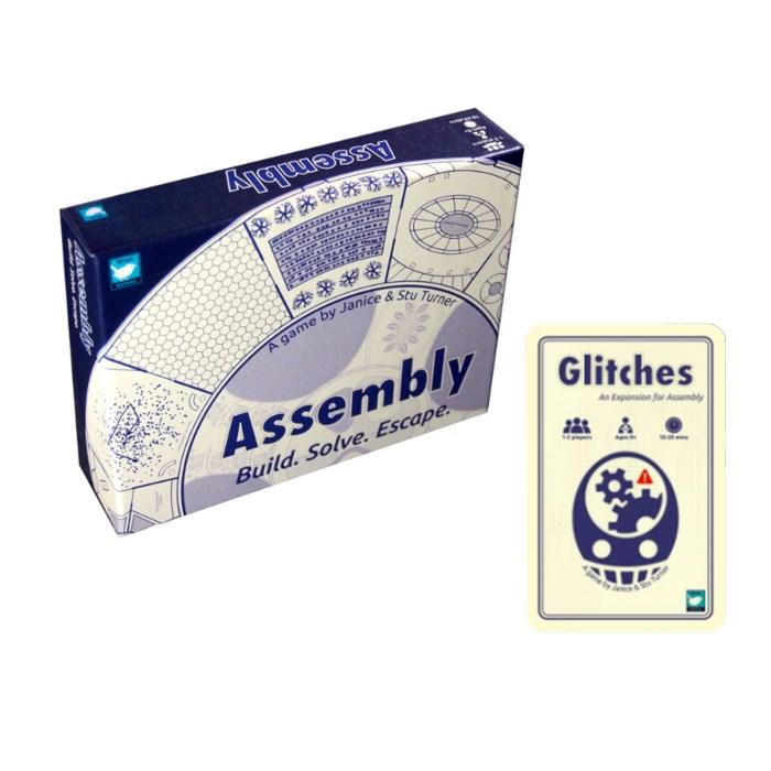 Assembly Starter