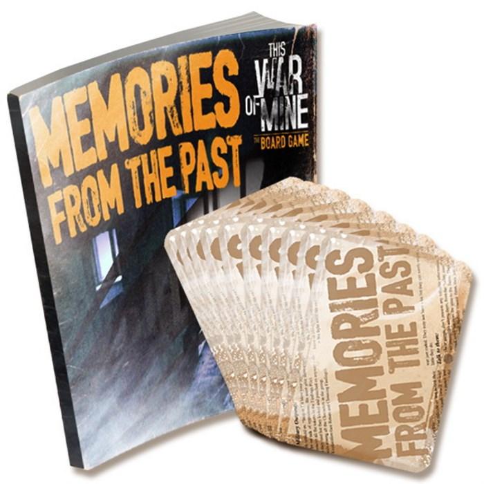 Expansion - Memories