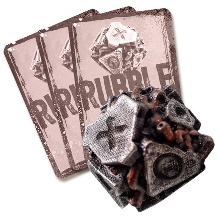 Rubble Die