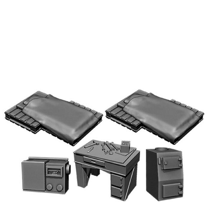 furniture basic Set