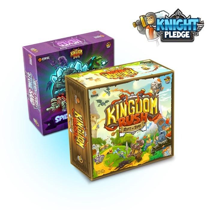 Knight Pledge