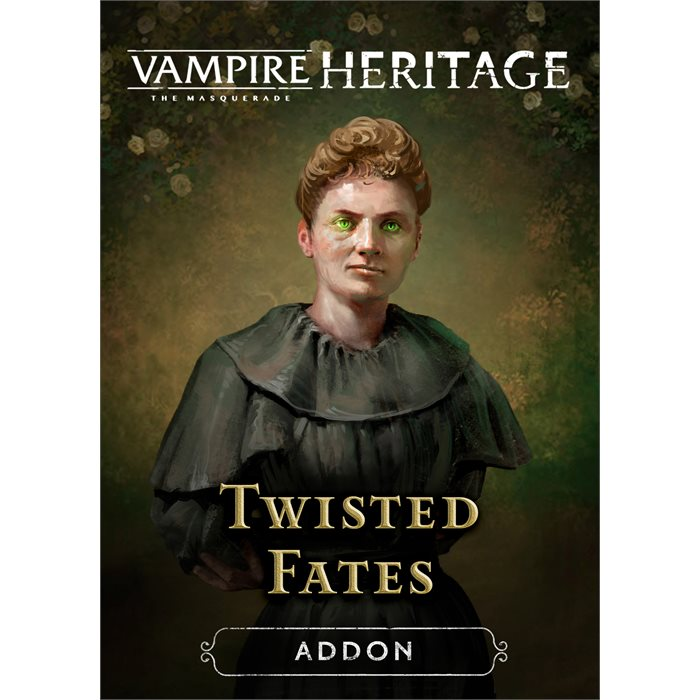 Twisted Fates Preorder (EN/GER only!)