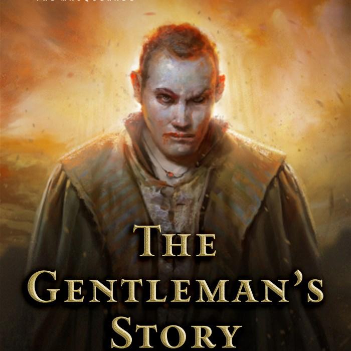 The Gentleman's Story Preorder (EN/GER only!)