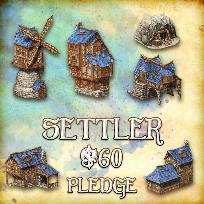 Settler