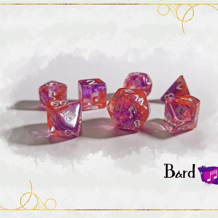 Bard Set