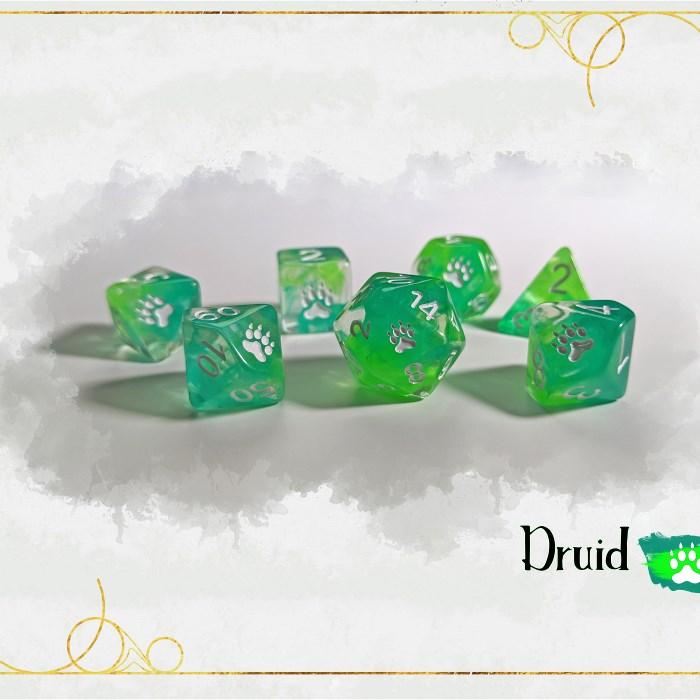 Druid Set