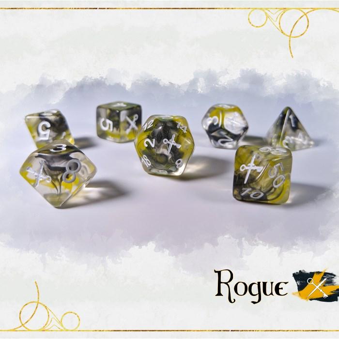 Rogue Set