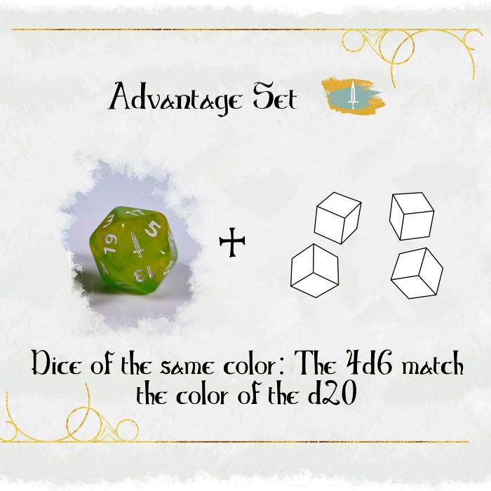Advantage Set