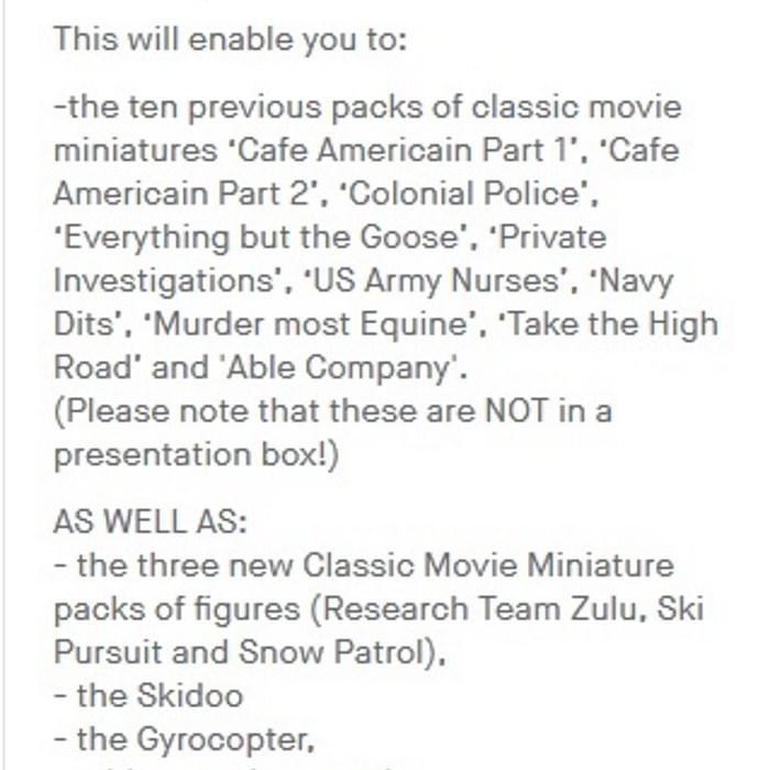 Catch Up 'Box Set'