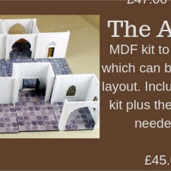 The Ancient Souk