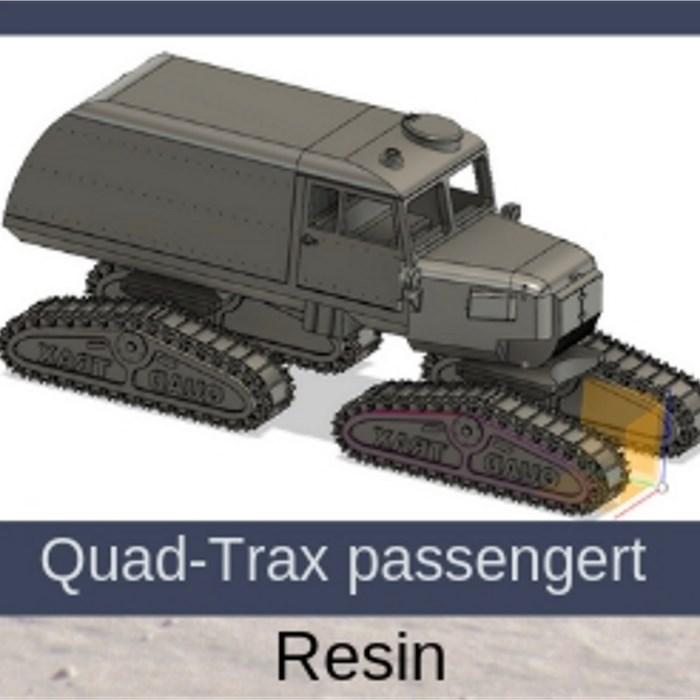 Quad-Trax Passenger